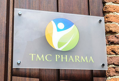 Our Work - TMC Pharma