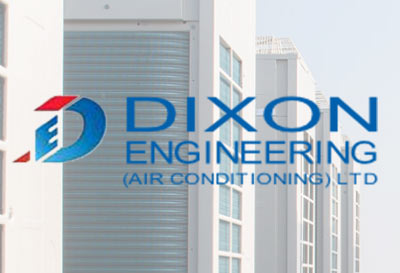 Our Work - Dixon Engineering
